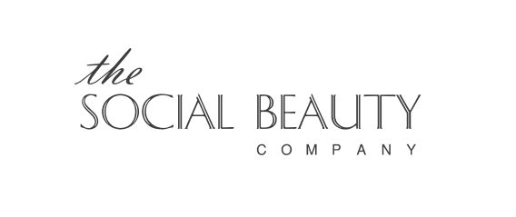 social beauty logo