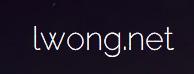 LWong.net
