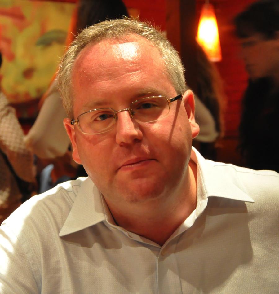 Andreas Birnik