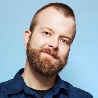 Chris Tosswill  - Tech