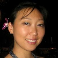 Jeni Chang  - Charity Liaison, Sponsorship