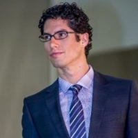 Michael Becerra  - Contestant Mentorship, VIP Liaison