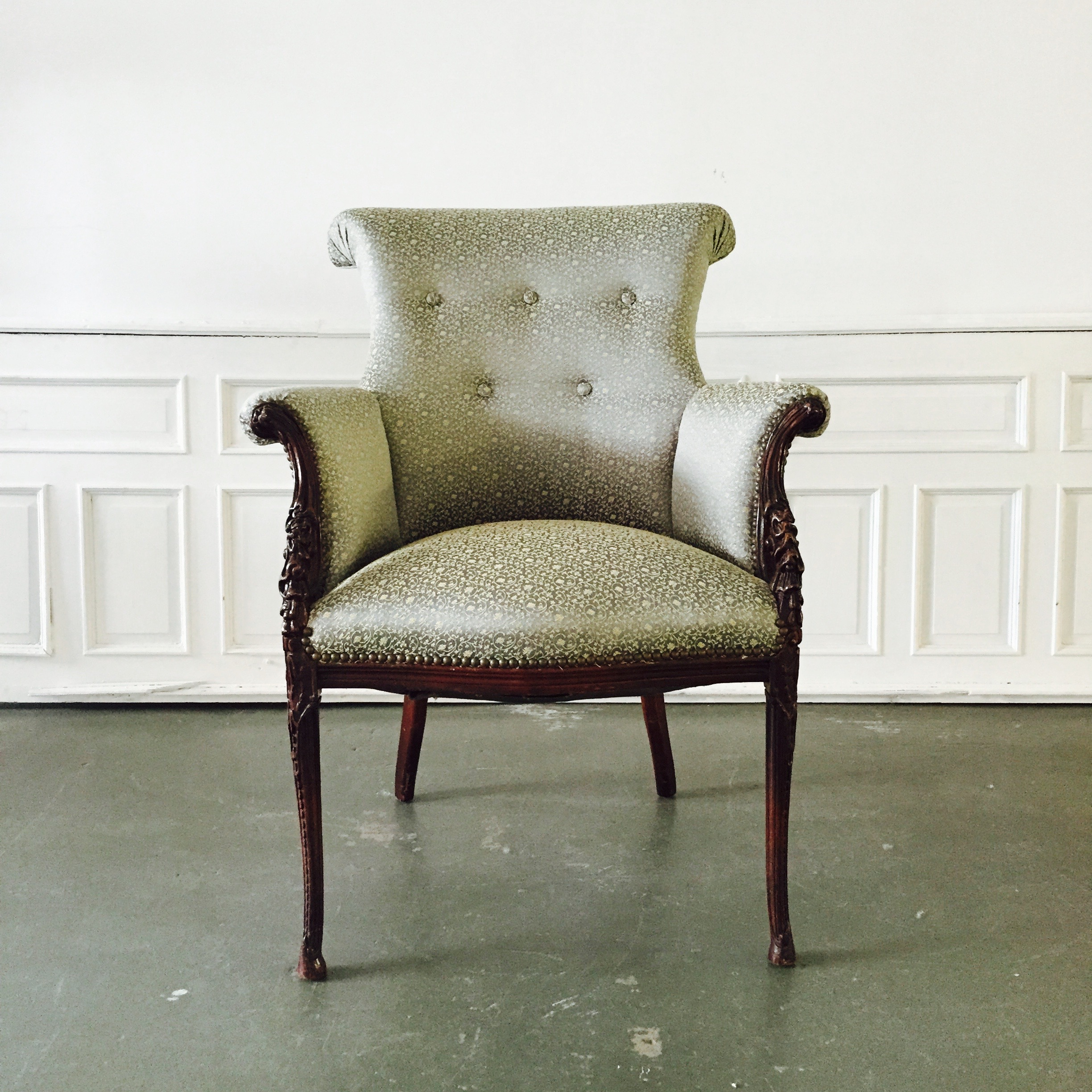 Client Upholstery