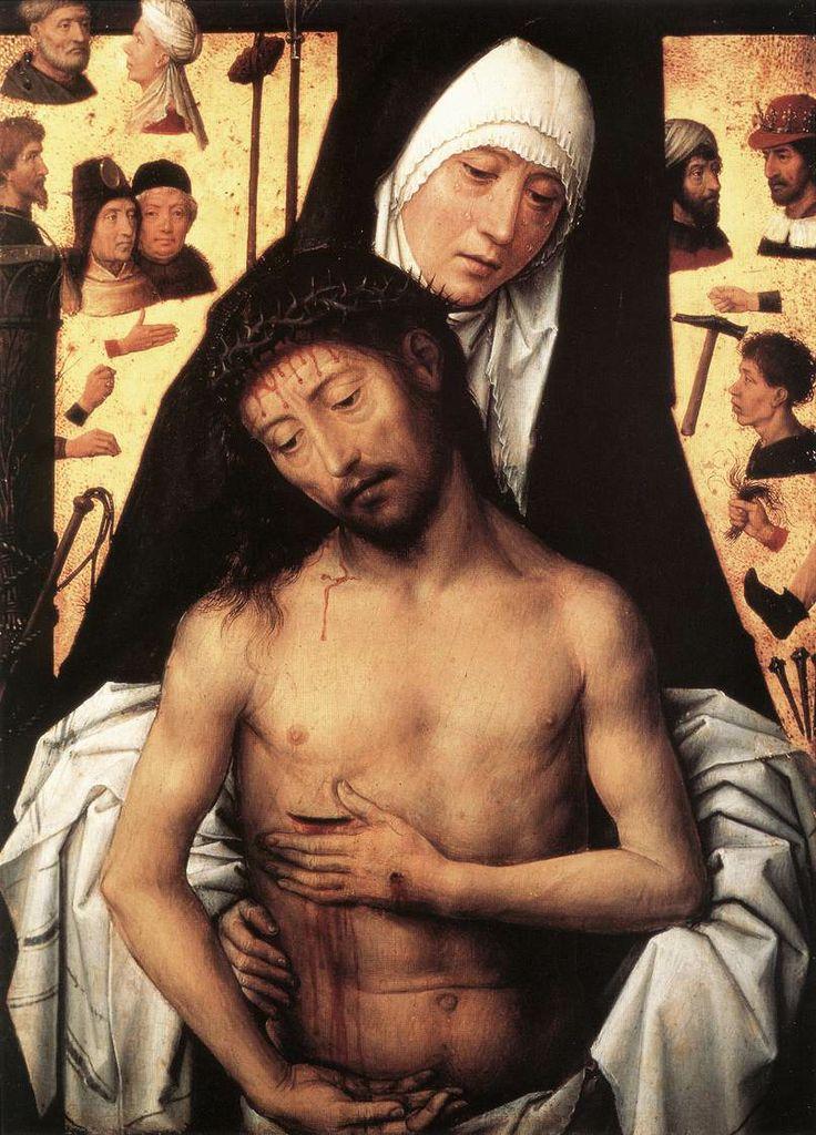 St Catherine de Ricci