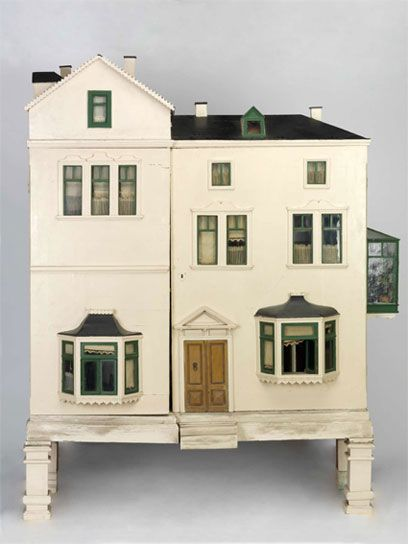 Doll House, Pinterest Somewhere