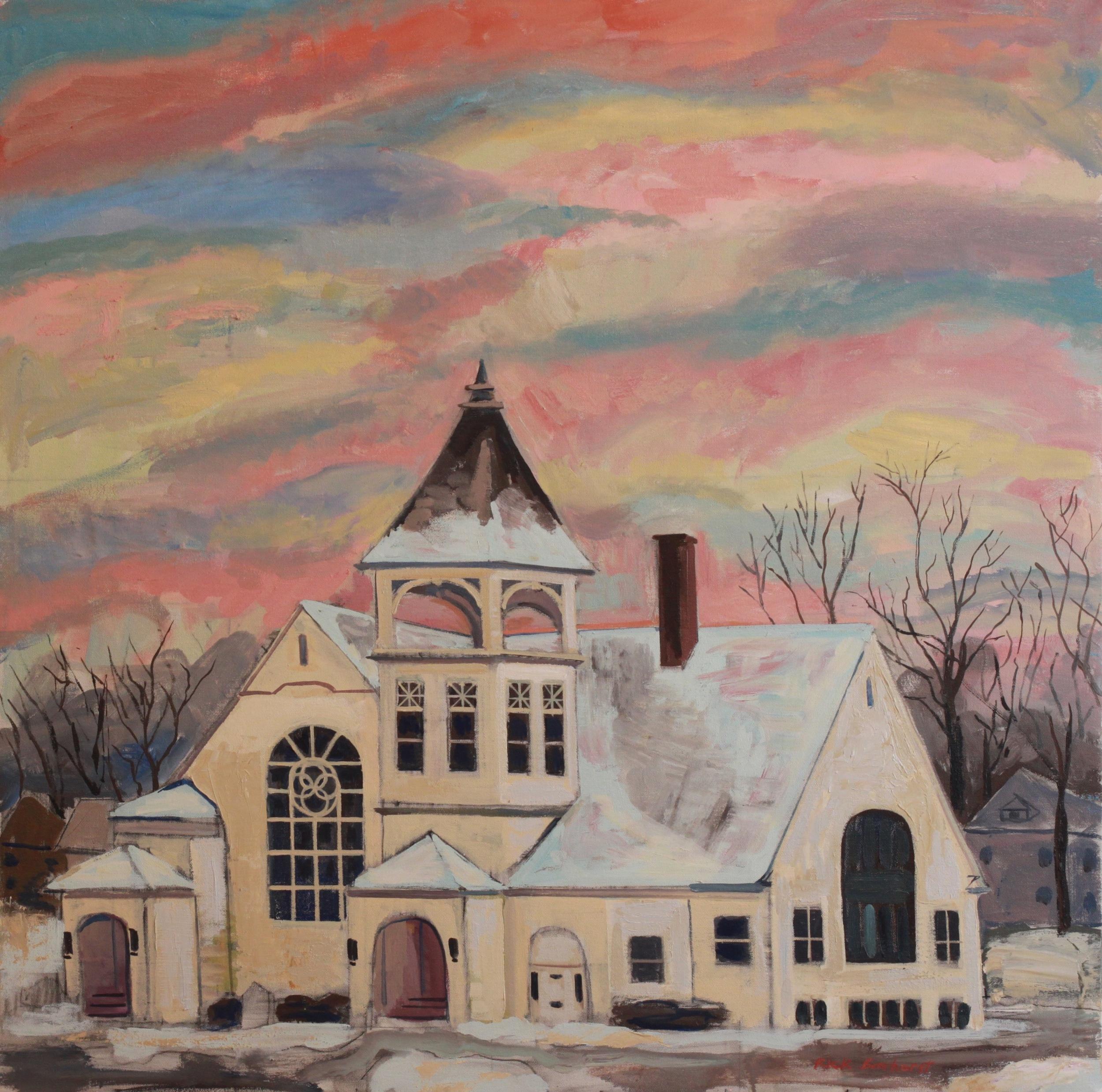 Sherman Street Church