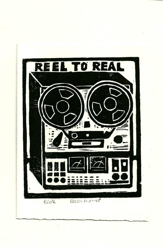 Reel to Reel