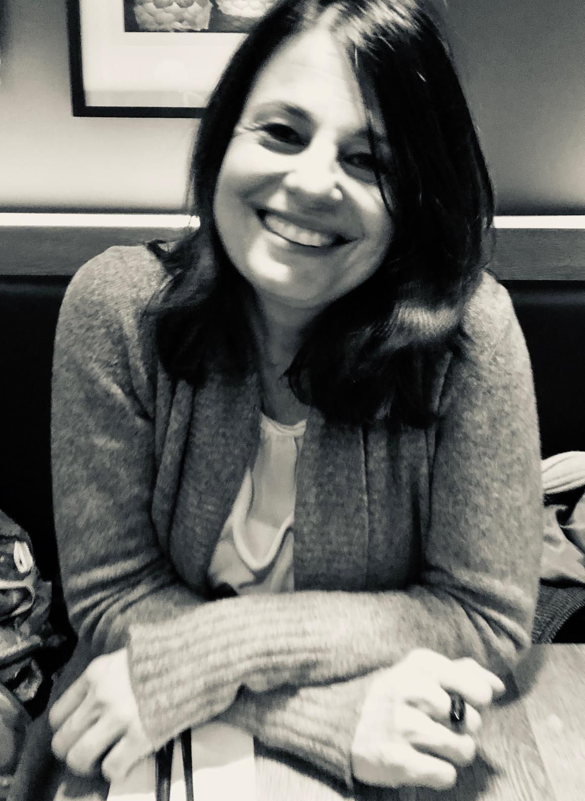 Claudia Spegele