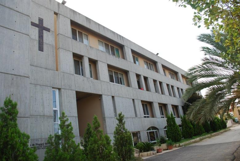 Arab Baptist Theological Seminary in Lebanon