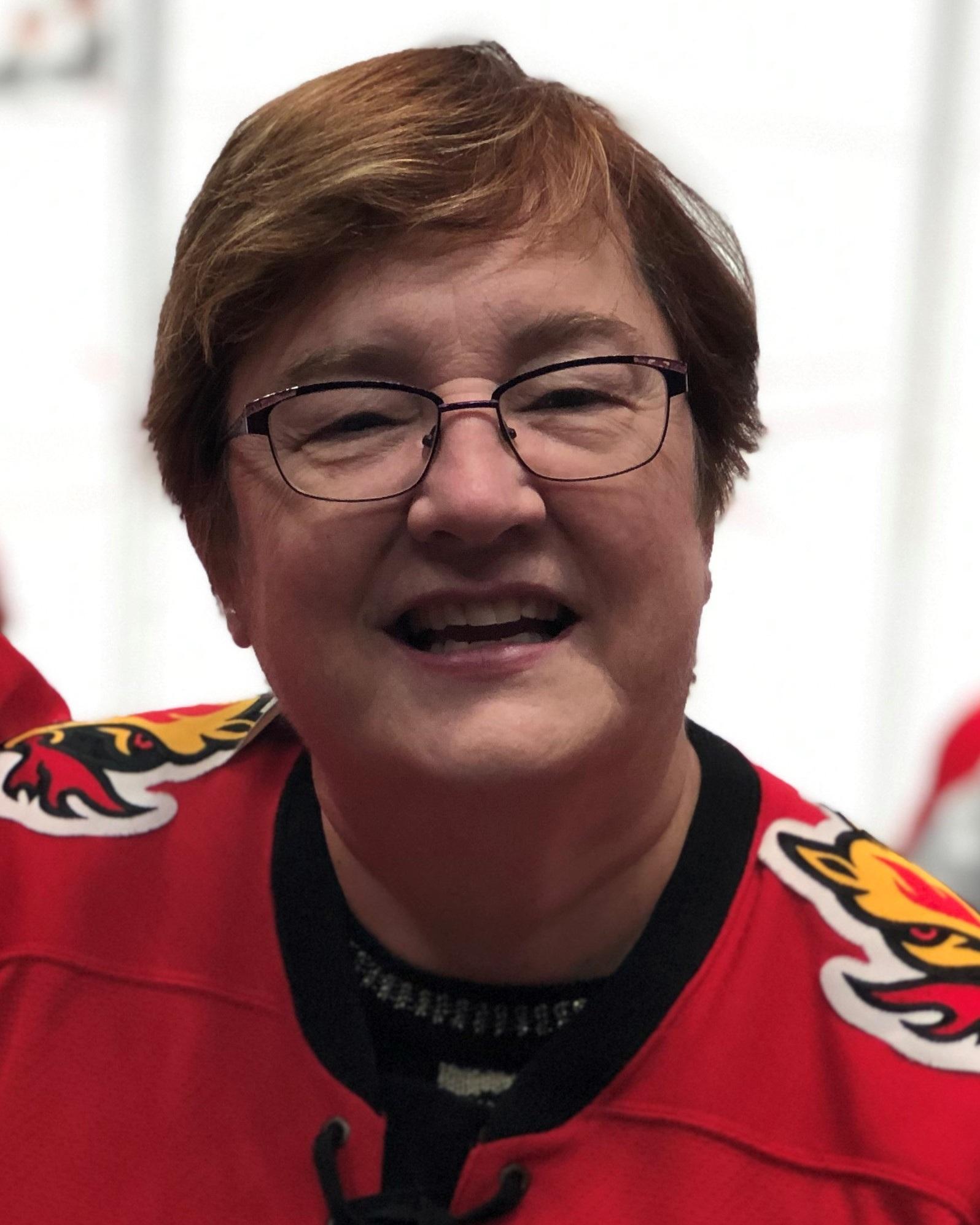 Lead Pastor - Rev Dr Judy Shierman