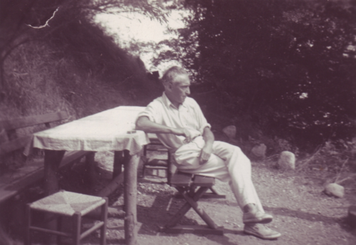 Dr. Wilhelm Reich | During the 1930- 40's, scientist Dr. Wilhelm Reich conducted experiments to detect and measure the existence of this etheric energy, which he coined Orgone.
