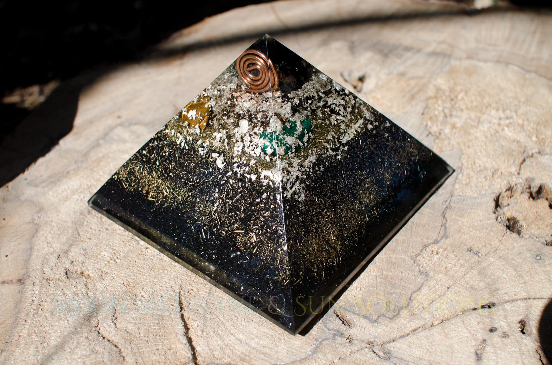 Etheric Caretaker (Cleanses Baggage, Silver to Balance Yang, Smokey Quartz to Dispel) - $188-9138.jpg
