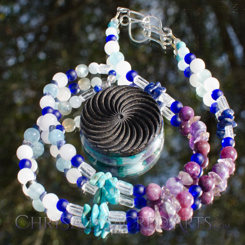 Torus - Spiral