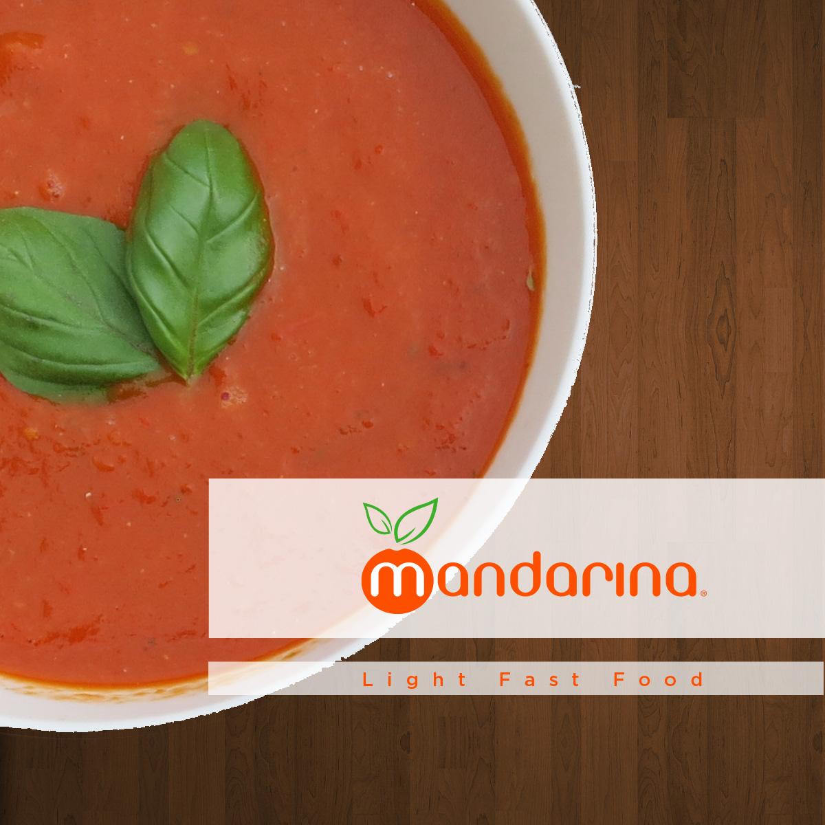 Mandarina {{branding}}{{design}}