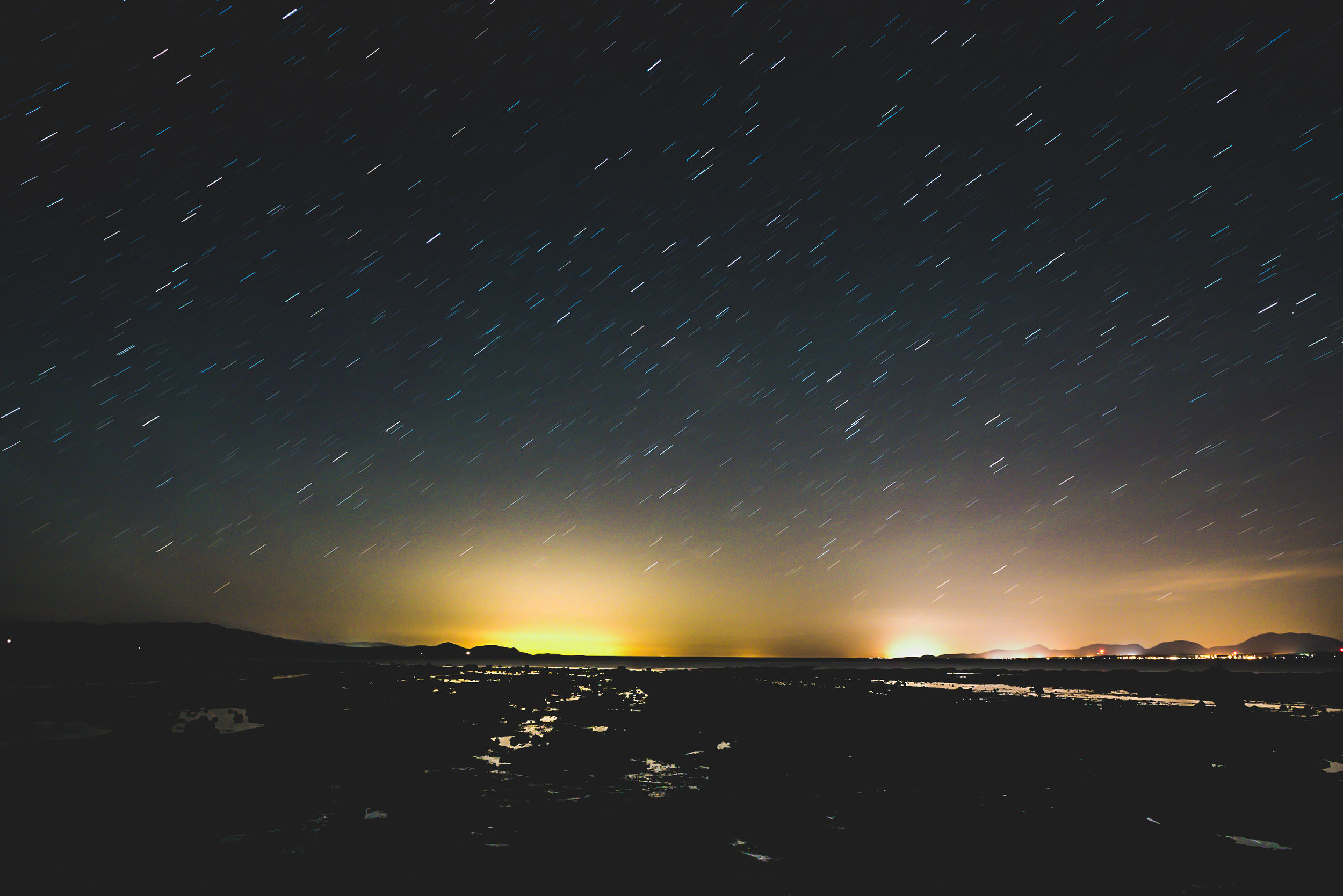 Lightspeed of the Sandpiper