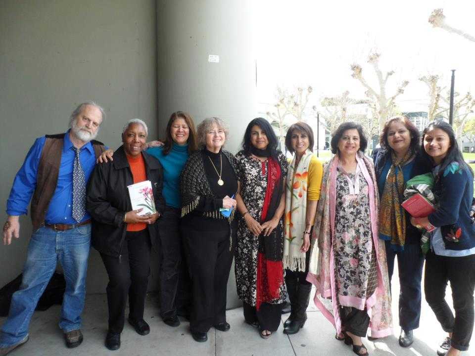 At Evergreen Valley College, CA