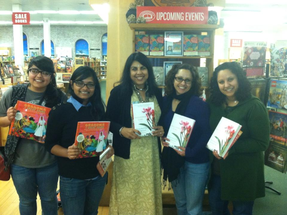 chitra at copperfields.jpg