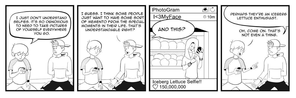 8-21 Iceberg Lettuce Selfie.jpg