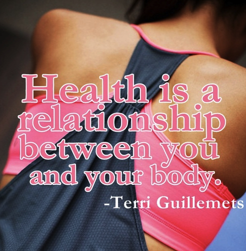 Health Relationship