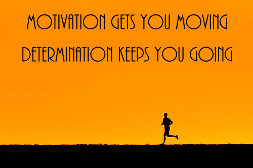 motivation_deturmination