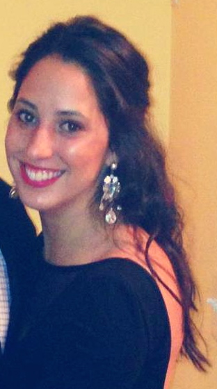 Briana Berg, Genuine Joy's newest contributor