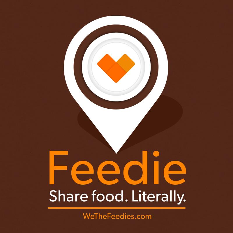 Feedie (App)