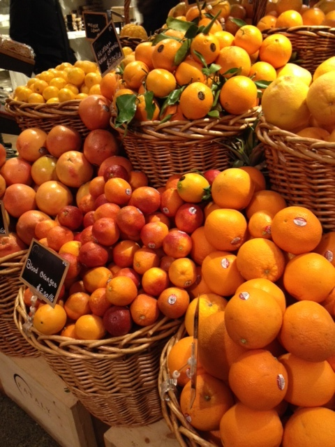Vitamin C Galore