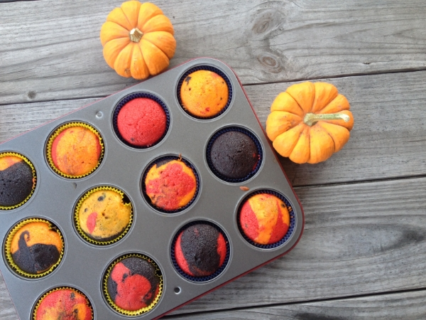 UPDATE: Can be made in Fun, Autumnal Colors, perfect for Fall
