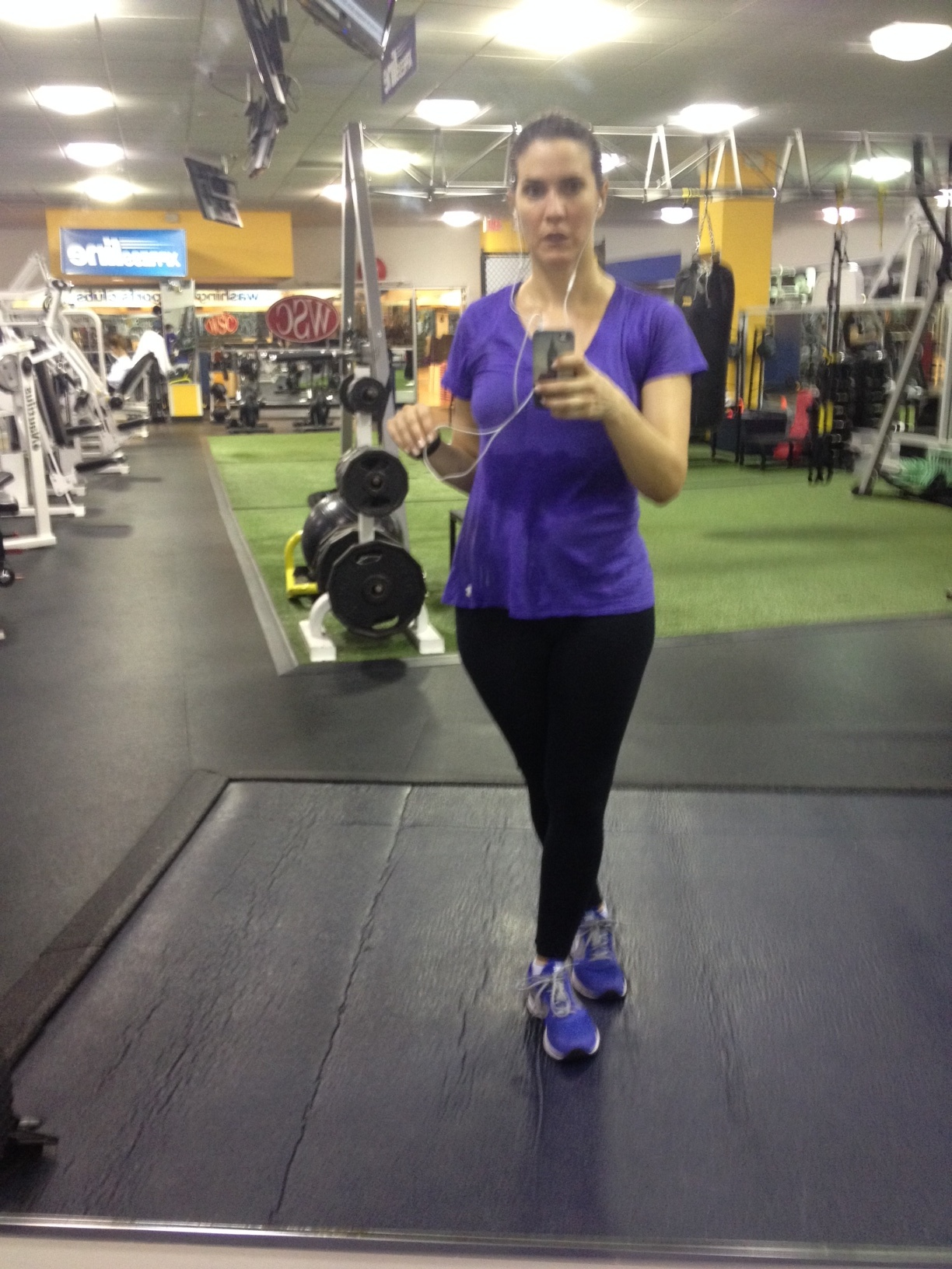 Hilary Phelps Workout