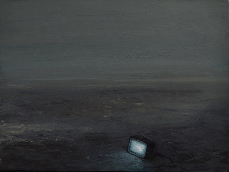 untitled (Television)