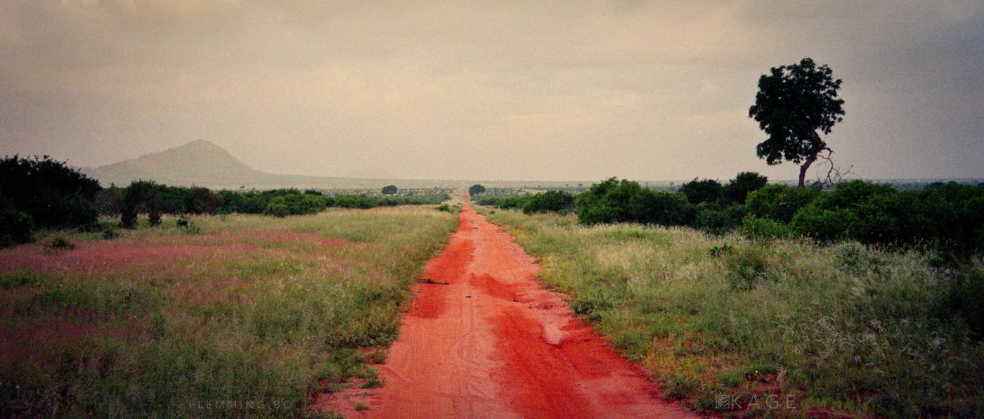Kenya, 1996