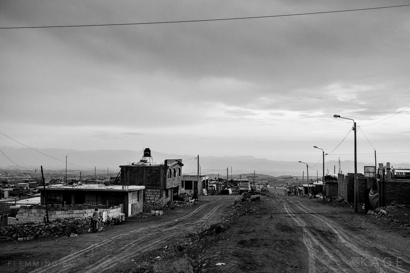 Peru, 2011