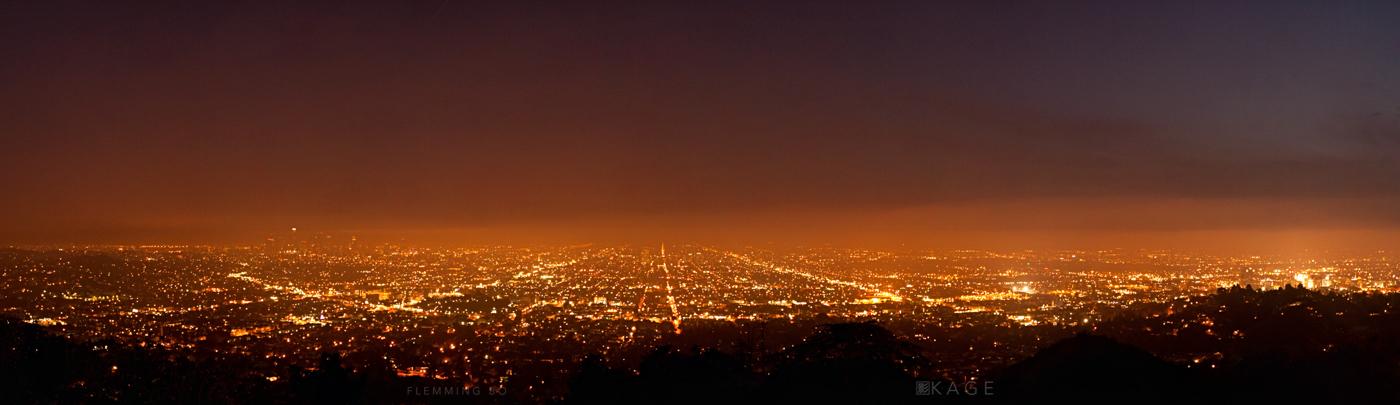 Los Angeles, 2010