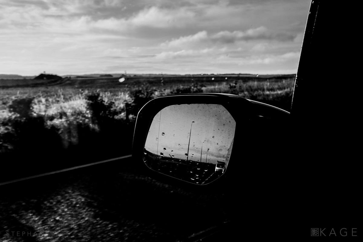 Stuck in Traffic  Bert Stephani | X70,1/500 sec at f/5.6, ISO 200.
