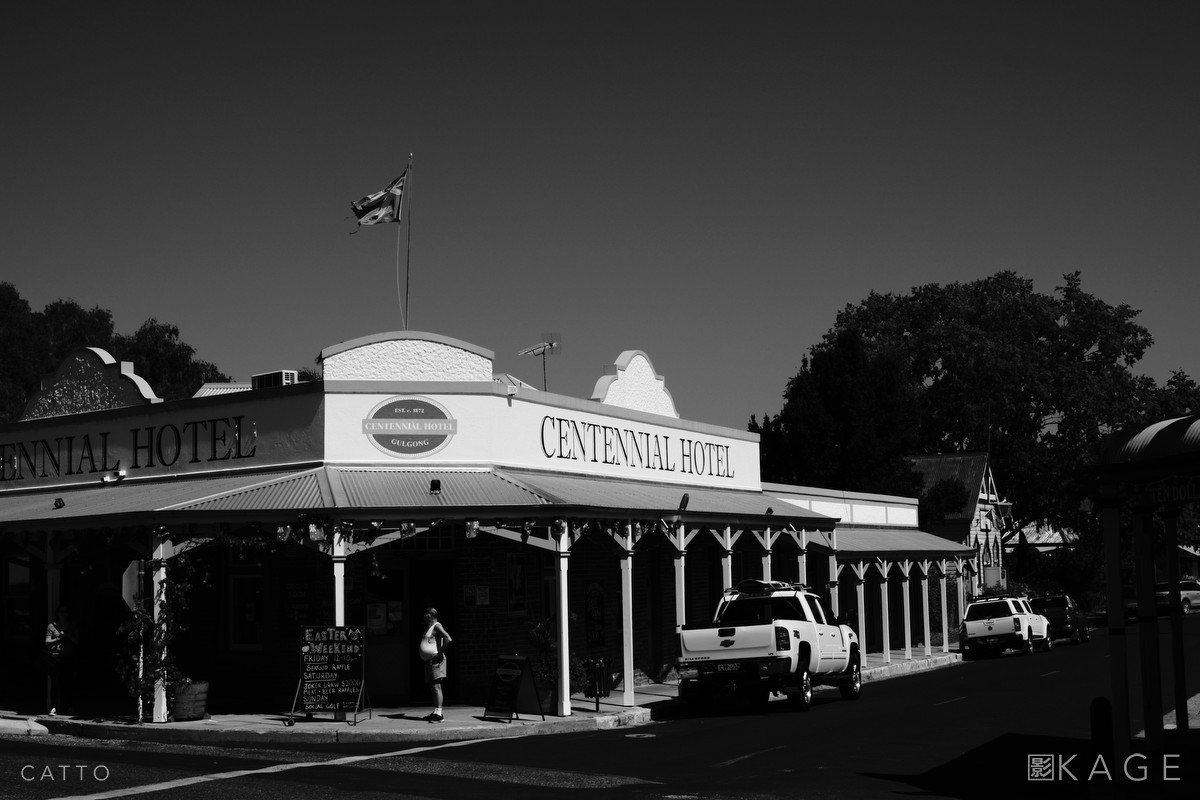 Gulgong, New South Wales