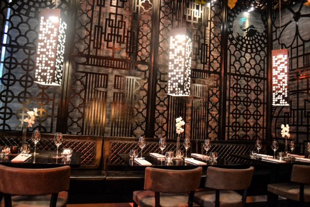 Tattu - Fret panels