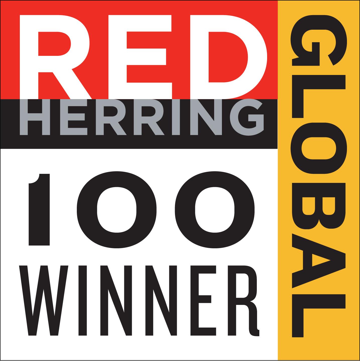 red herring top 100 global