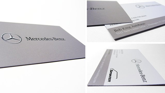 Mercedes.Business.Cards