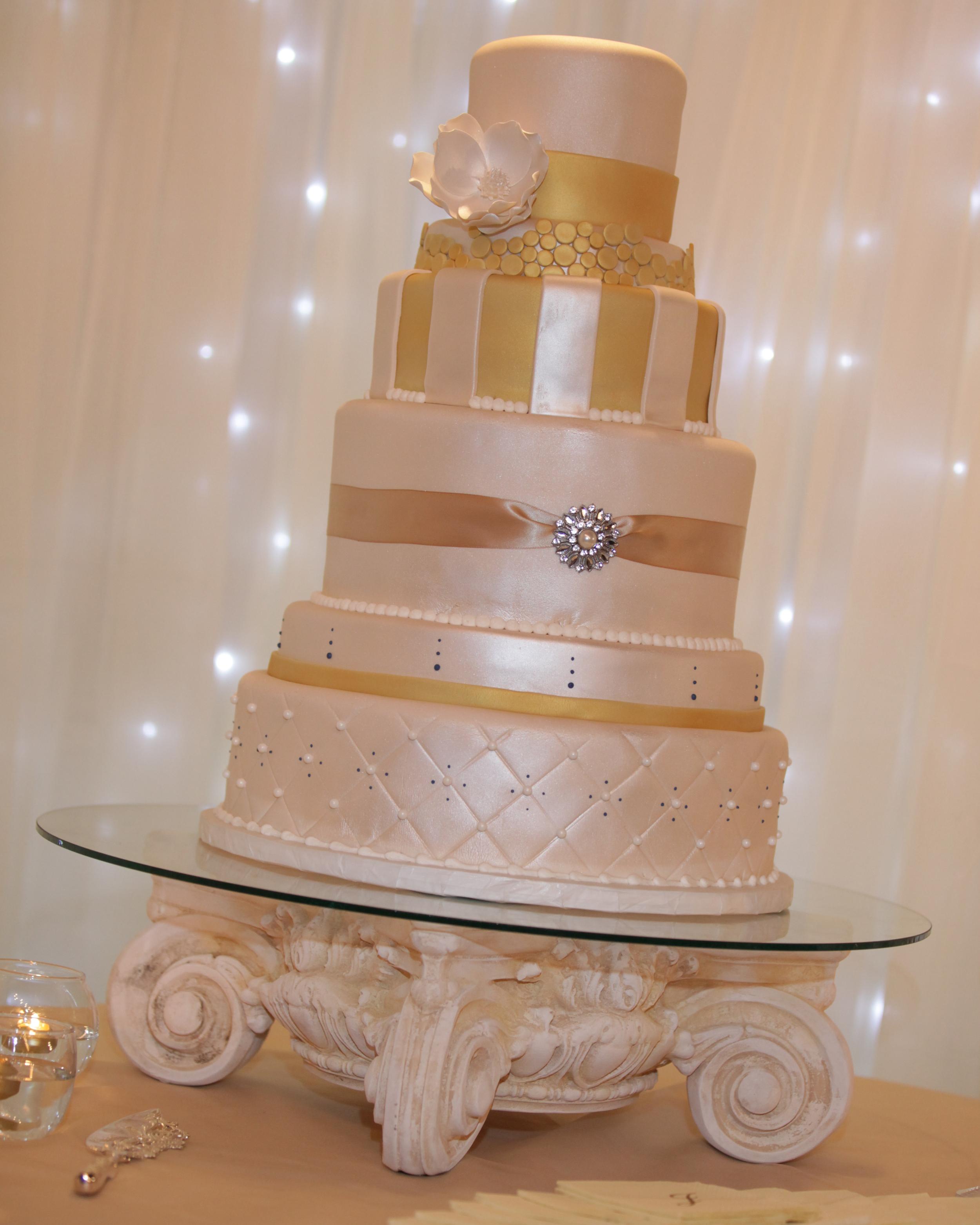 As seen at the Johnson/Stoyanov Wedding