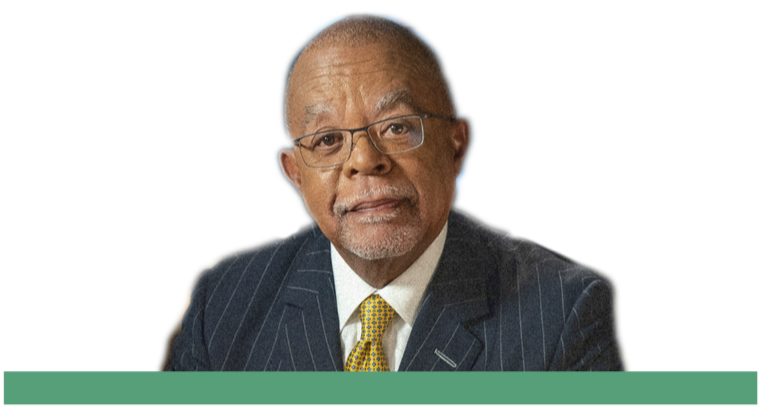 our guest of honor is henry louis gates, jr.