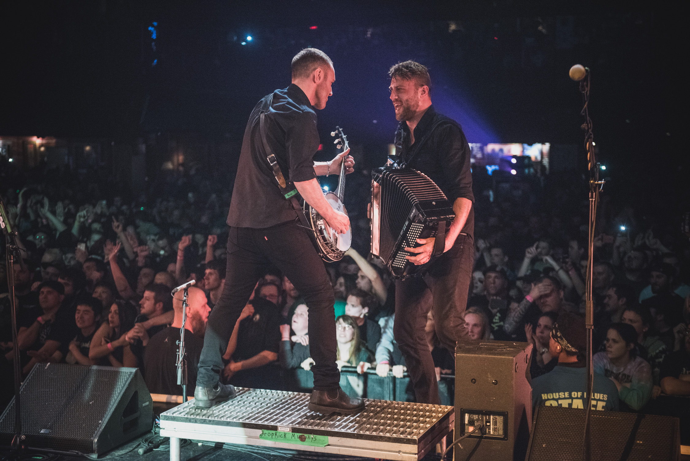 Dropkick Murphys HOB Boston Gregory Nolan 04.18.16 -98.jpg