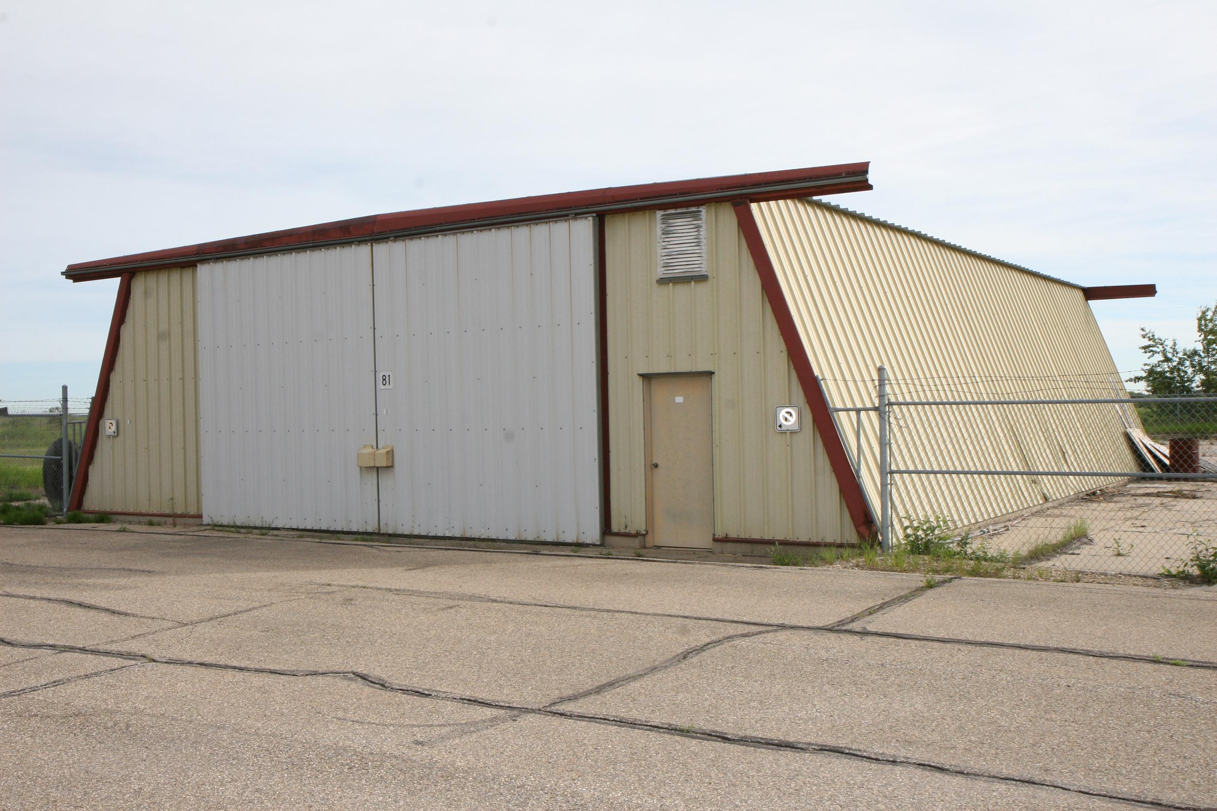 Storage Building #81