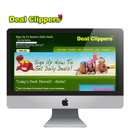 DEAL CLIPPERS