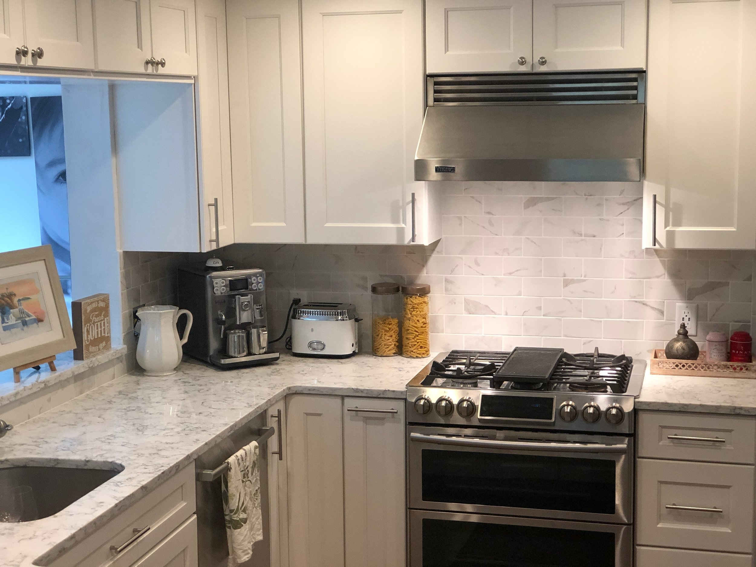 Backsplashes Kitchens Tile Installation