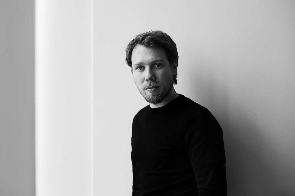 Sebastian H. Schroeder, Werbefotograf, Businessfotograf und Corporatefotograf, Bildstratege und Dozent, Kurator und Gastgeber des OpenTable