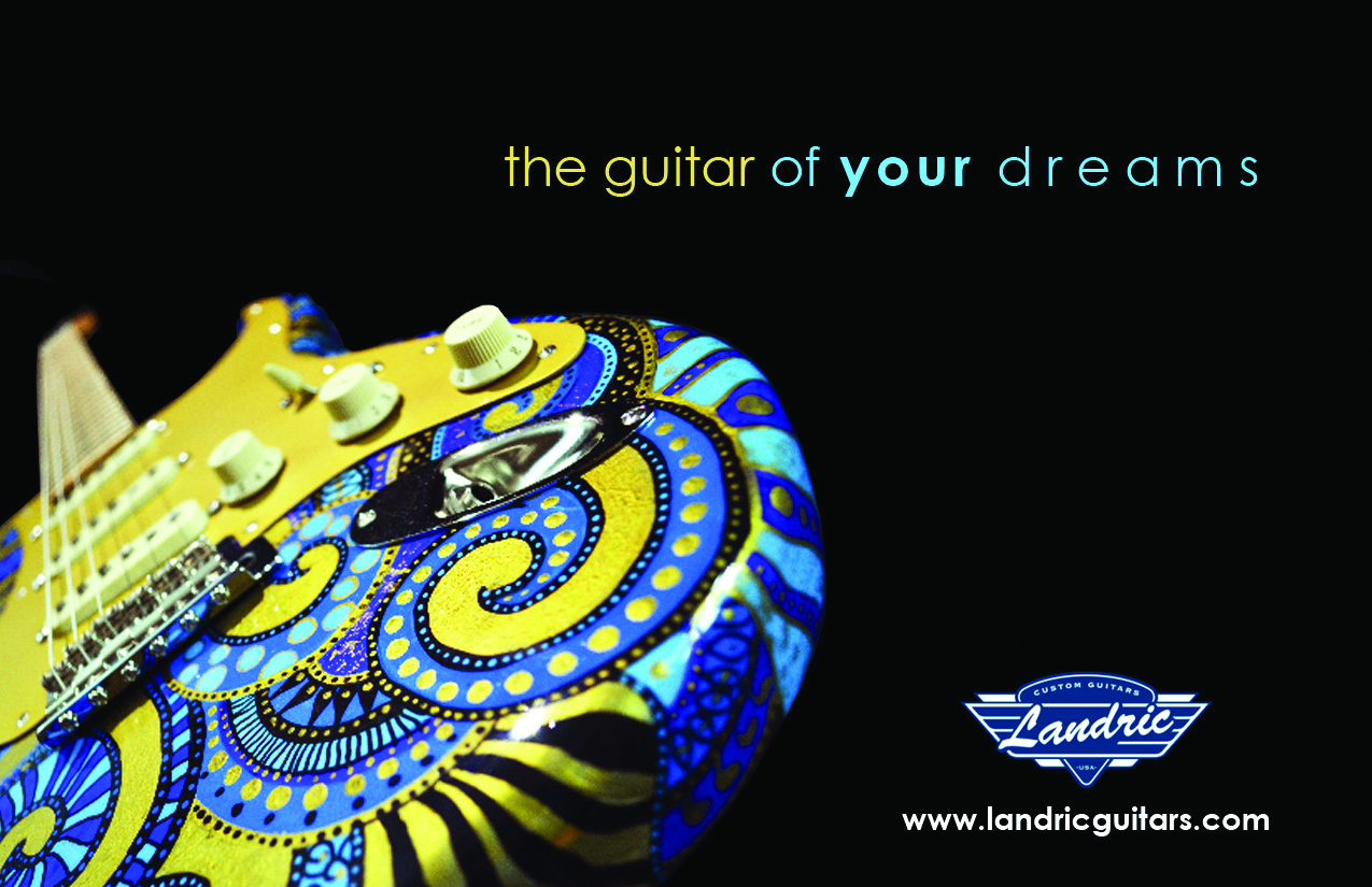 Landric Guitars
