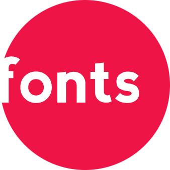 fonts image