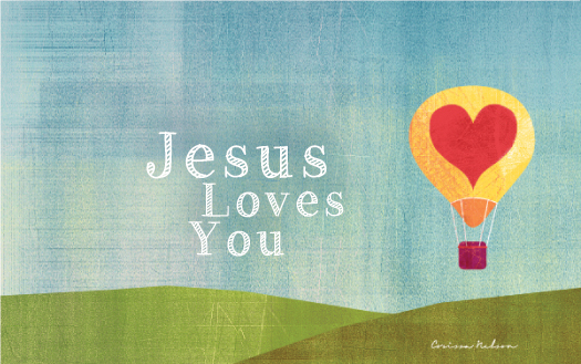 Jesus Loves You Valentine crop for blog