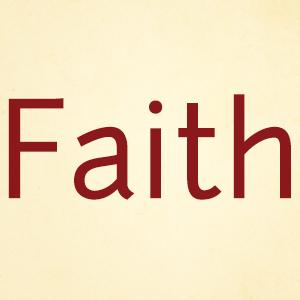 Church logo, branding, & outreach materials