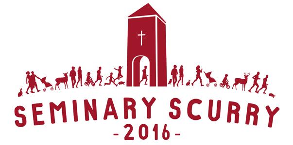 Seminary Event Graphic Design